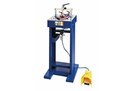 Frame Cutting And Pinning Machine